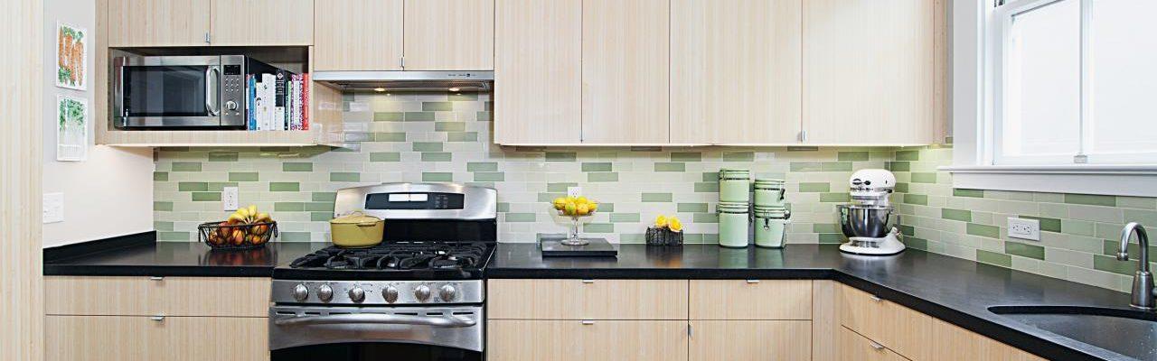 Can Darker Laminated Doors Work in Your Kitchen