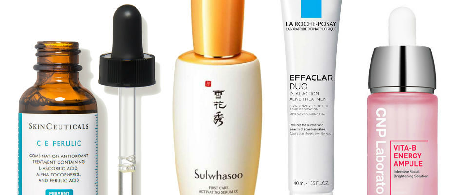Why Facial Serums Are Good For The Skin