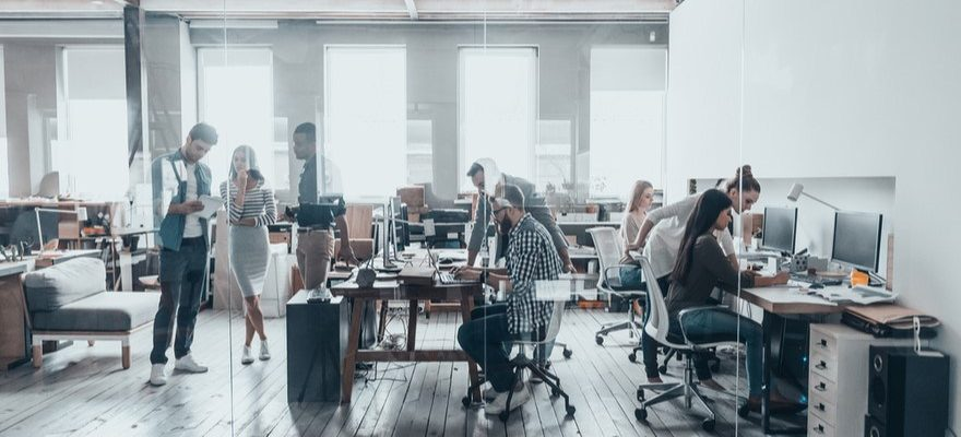 Everything You Need to Create the Perfect Working Environment
