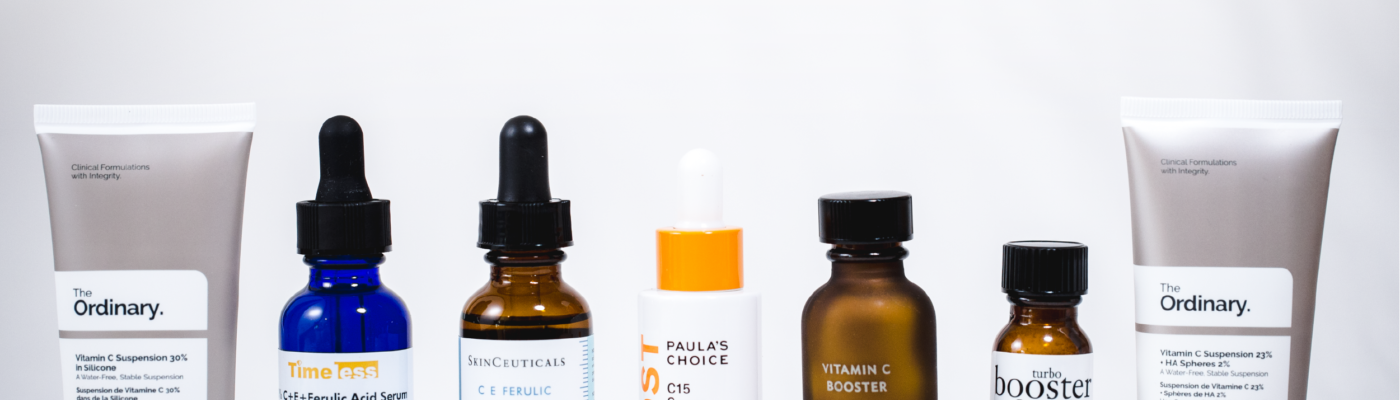 Why is Vitamin C Serum So Popular and is it Here to Stay