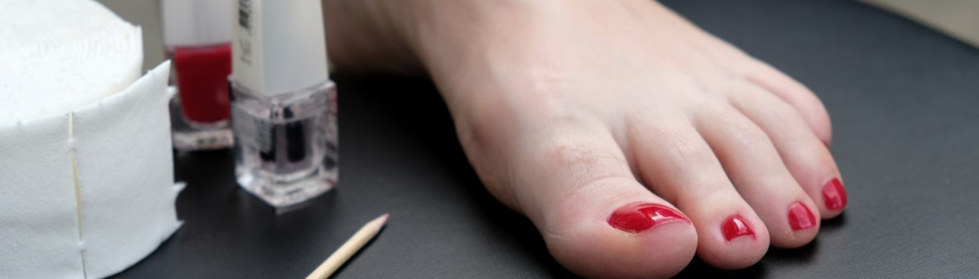 How You Can Effectively Treat Toenail Fungus and Do Away with it Once and for All