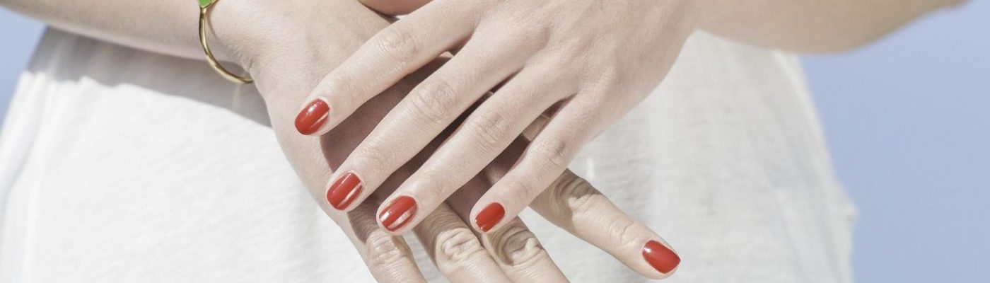 What Your Fingernails Say About Your Current Health