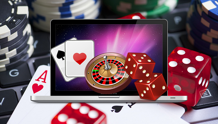 Negative Impacts of Playing Online Slots too often