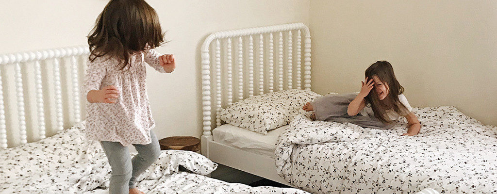3 Tips For Transitioning Your Toddler Into A Big Kid Bed