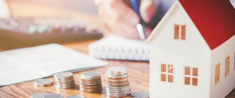 Getting Your Money In Order Before Buying New Property
