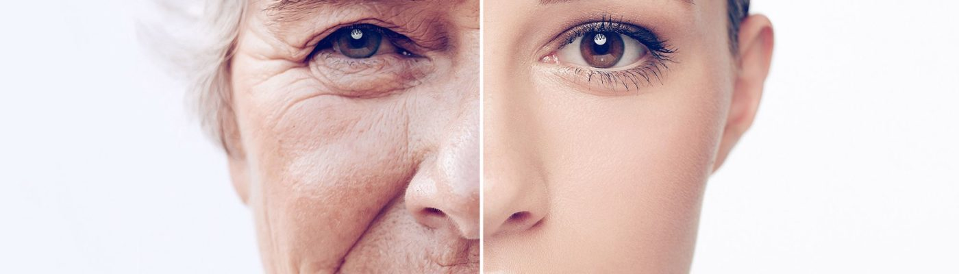 4 Reasons People Look Older Than They Are