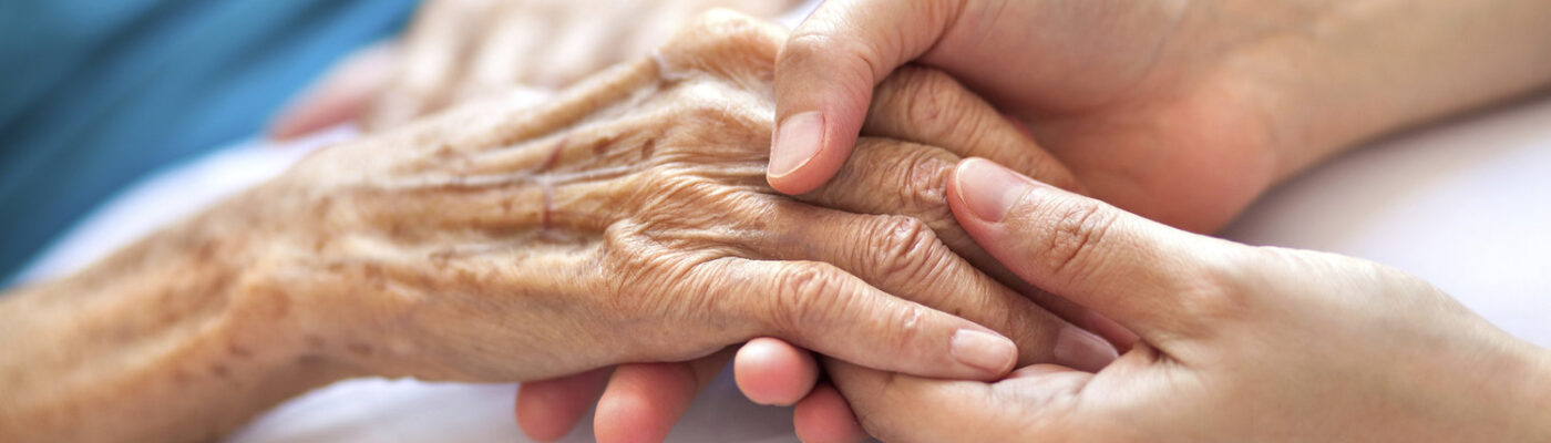 3 Tips For Offering The Best Care To An Elderly Loved One
