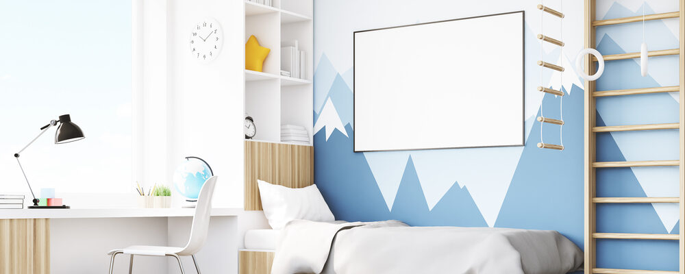 3 Tips For Changing Your Child's Room From A Nursery To A Bedroom