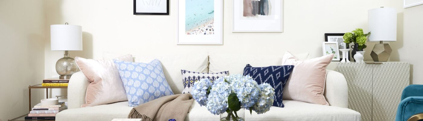3 Tips For Brightening Up A Dark Space In Your Home